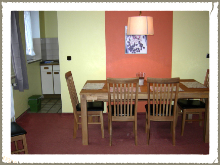 Appartementhaus Röttger, Kinder, Urlaub